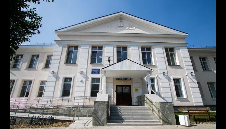 Городские власти открыли новые школьные здания в преддверии Дня знаний