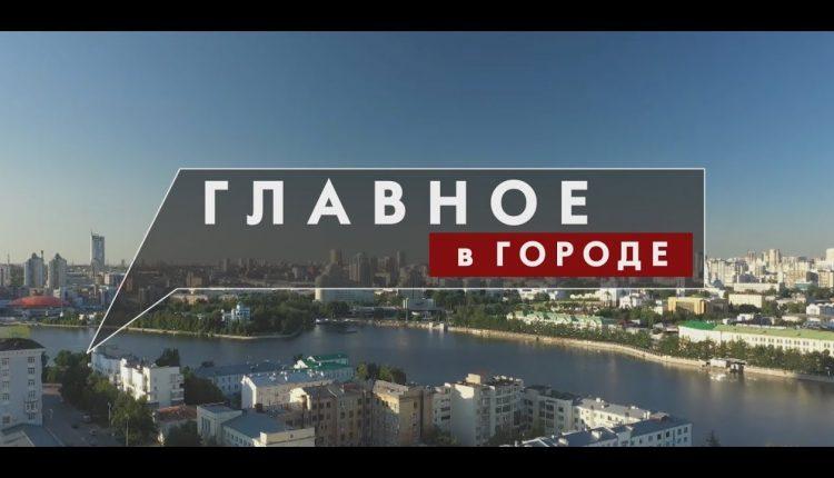 Алексей Бубнов: «Общественный транспорт должен быть комфортным и скоростным»